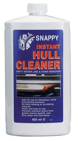 Snappy Hull Cleaner 950 ml.